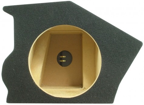 "1993-2002 Chevy Camaro or Pontiac Firebird Coupe Single 10"" (Driver Side) Sub Box"